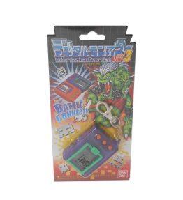 Bandai Digimon Digital Monster Version 3 Japan New (1)