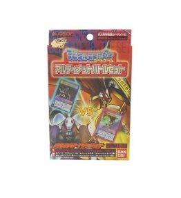 Digimon TCG Ultimate Battle Deck 2