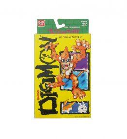 Bandai Digital Monster 1997 Version 3 US Box