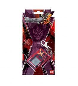 Digimon Pendulum X Ver. 2 Red Color