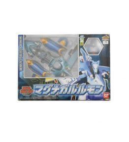 Bandai Digimon Spirit Evolution MagnaGarurumon Susanoomon (13)