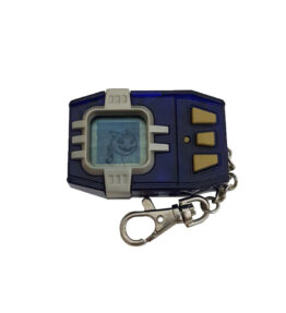 Digimon Pendulum Progress Ver. 3.0 Animal Colosseum Blue 2 (1)