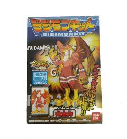 Digimon Kit Garudamon (1)