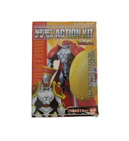 Digimon Action Kit Dukemon (1)