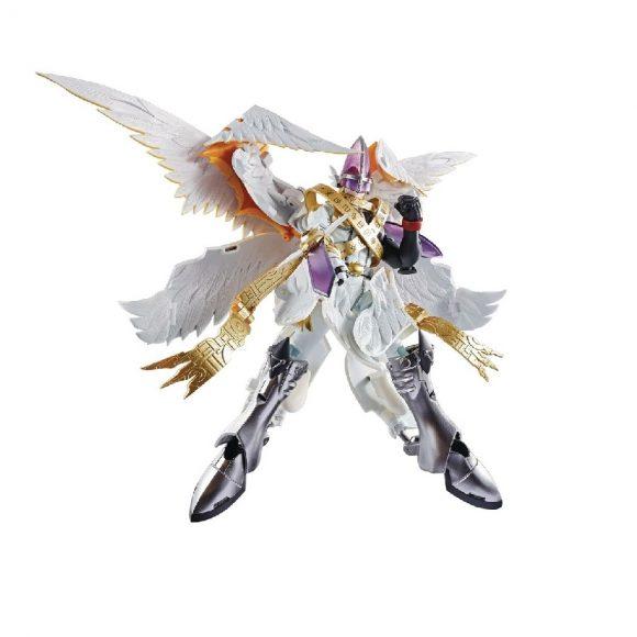 Bandai Digimon Digivolving Spirits HolyAngemon BIB 1