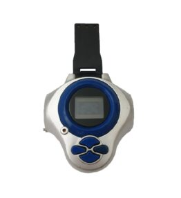 Bandai Digivice D-power Version 1 Blue Color 4 (1)