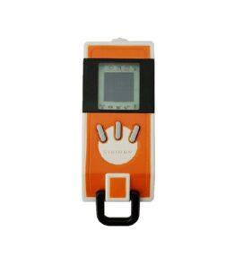 Bandai Digivice Data Link Agumon Orange 6 (1)