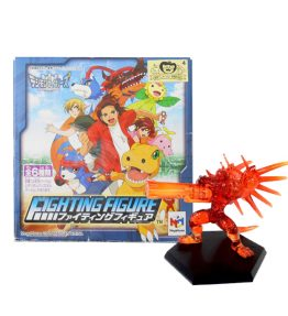 Digimon Savers Data Squad Rize Greymon Fighting Figure (1)