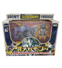 Digimon Adventure Joint Progress Omegamon 3 (1)