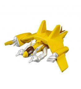 Digimon Xros Wars Series 9 Sparrowmon BIB 1