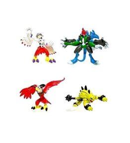Bandai Digimon Adventure 02 Real Collection 2 (1)
