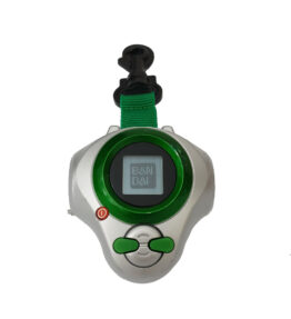 Bandai Digivice D-Ark Version 1.5 Loose 4 (1)