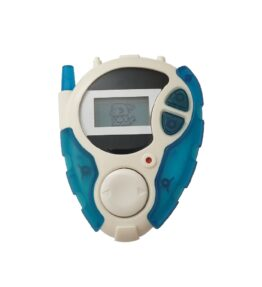 Bandai Digivice D3 US Version 2 Blue 4 (1)