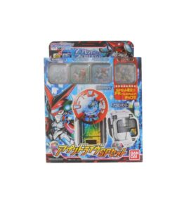Digimon Universe Appli Monsters Appli Drive SP Set (1)