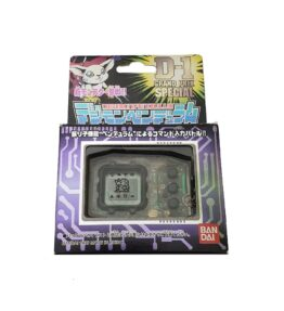 Bandai Digimon Pendulum Version 1.5 D-1 Grand Prix (1)