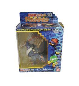 Digimon Savers Cho-Shinka Series 03 Yatagaramon BIB 1 (1)