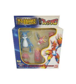 Digimon Armor Digivolving Flamedramon BIB 5 (1)