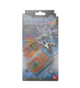 Bandai Digimon Digital Monster Version 2 Japan Like New 1