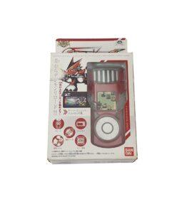 Bandai Digimon Xros Loader Red Shoutmon BIB 7