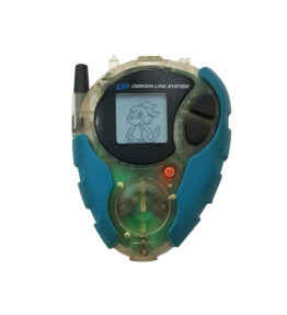 Digivice D3 V-mon Limited Edition Loose 1 (1)