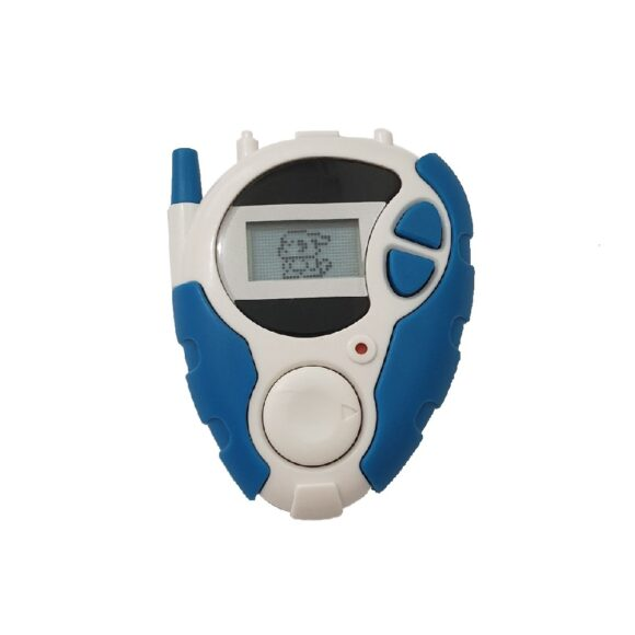 Bandai Digivice D3 Version 1 Blue Veemon Modded Game Speed 1 (1)