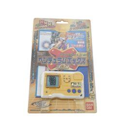 Digimon Pendulum X Version 3.0 Ultimate Gold BIB 2 (1)