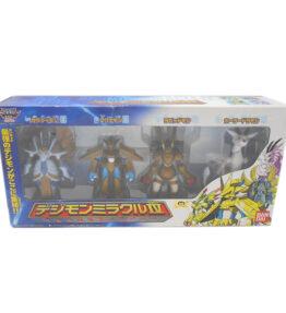 Digimon Miracle IV BIB 1 (1)