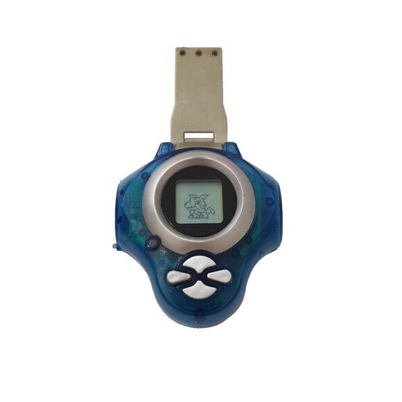 Bandai Digivice D-Power Version 2 Blue 4