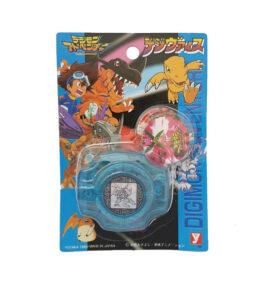 Yutaka Digimon Adventure Digivice D2 Clear New 1 (1)