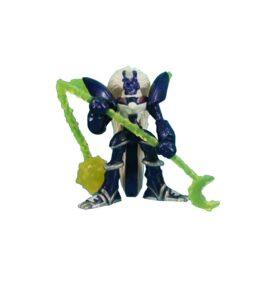 Digimon Savers Mirage Gaogamon Burst Mode Mini Figure New 1 (1)